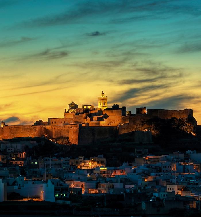 The-Citadel---Gozo